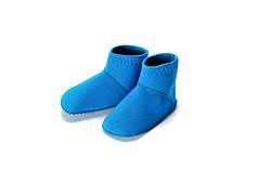 Носки для бассейна и пляжа Paddlers, Цвет: Nautical Blue, M/ 6-12 мес