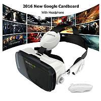 Очки виртуальной реальности Z4 VR с пультом в подарок
