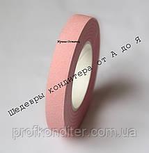 Тейп-лента Светло-розовая