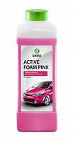 Активная пена «Active Foam Pink» 1л. цветная пена