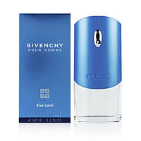 "Givenchy ""Blue Label Pour Homme"" 100ml"