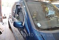 Дефлекторы окон (ветровики) Mercedes Vito 638