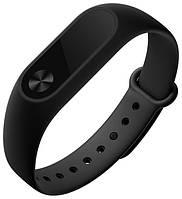 Фітнес-браслет Xiaomi Mi Band 2 (Black) *