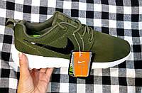 Кроссовки мужские найк рош ран Вьетнам качество Nike Roshe Run