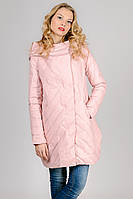 Женская демисезонная удлиненная куртка Zilanliya