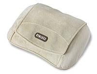 Массажная подушка Shiatsu от HoMedics
