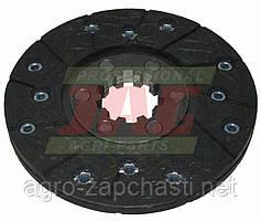 Диск тормозной (1408)  JAG46-0009