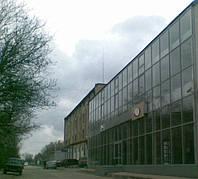 Продам действующий автосалон, СТО в Крыму