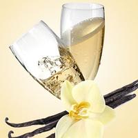 Косметические отдушки для мыла, свечей, косметики ручной работы Ванильное шампанское