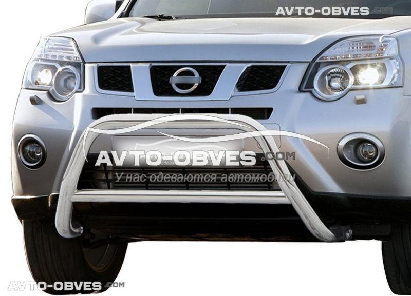 Дуга захисна для Nissan X-Trail 2007-2014 вир. код RR006