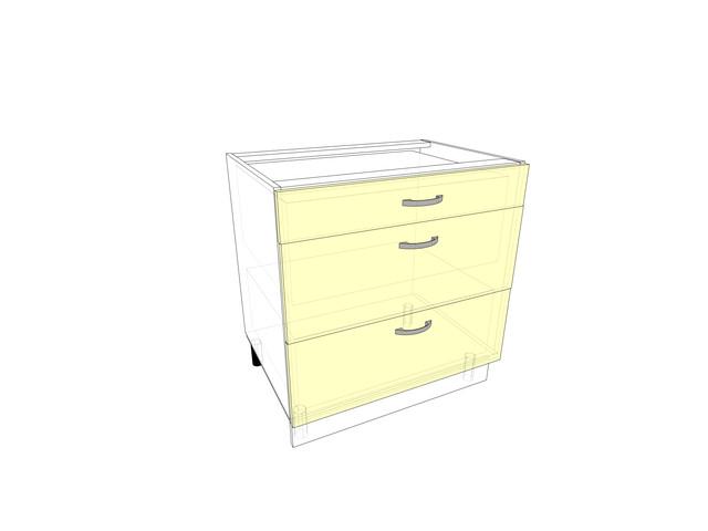Тумбочки и шкафчики для кухни