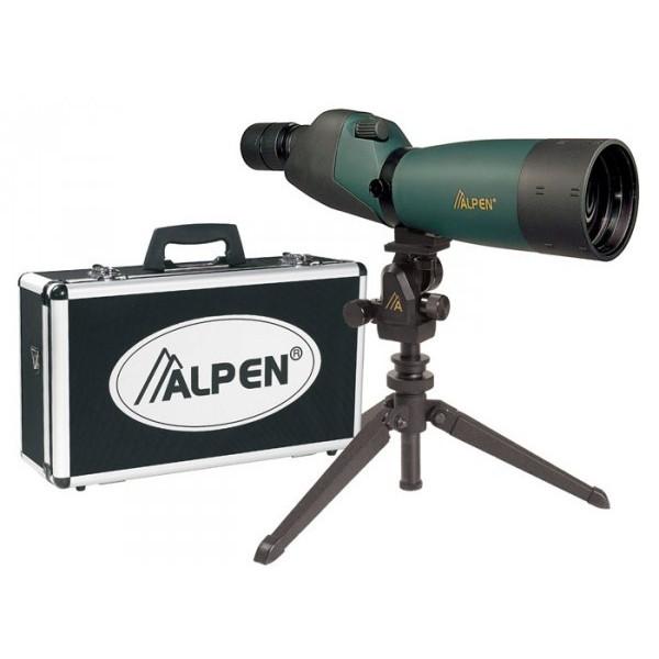 Подзорные трубы Alpen