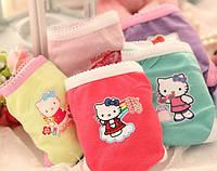 Детские трусики для девочки Hello Kitty