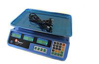 Электронные торговые Весы Domotec до 50 кг