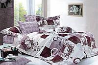 Набор постельного белья -Семейный