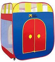 Детская палатка Волшебный домик 3000