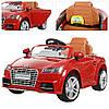 Детский электромобиль Audi TTS