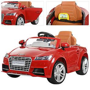Детский электромобиль Audi TTS, фото 2