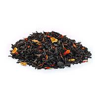 """Чай черный  ТМ """"Gutenberg"""" Красный апельсин"""