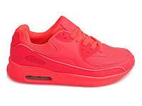 Красные кроссовки по хорошей цене размеры 38-41