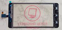 Cubot Rainbow тачскрін сенсор чорний оригінальний