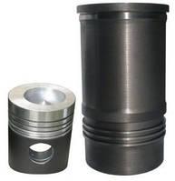 Гильза | Поршень комплект А-41 | А-01М | ДТ-75М | ДТ-75МБ | Т-4А | ТТ-4