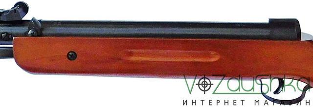 ложе пневматического ружья spa b2-4