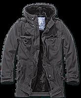 Куртка Brandit Vintage Explorer Olive, фото 1