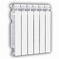 Алюминиевый радиатор Fondital Aleternum 500/100 В-4
