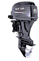 T40J BMS (40 л.с. короткий дейдвуд, румпель) вес 65 кг.