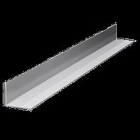 Уголок оцинкованный 1,4мм (L-профиль)