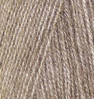 Нитки для ручного вязания Angora real 40