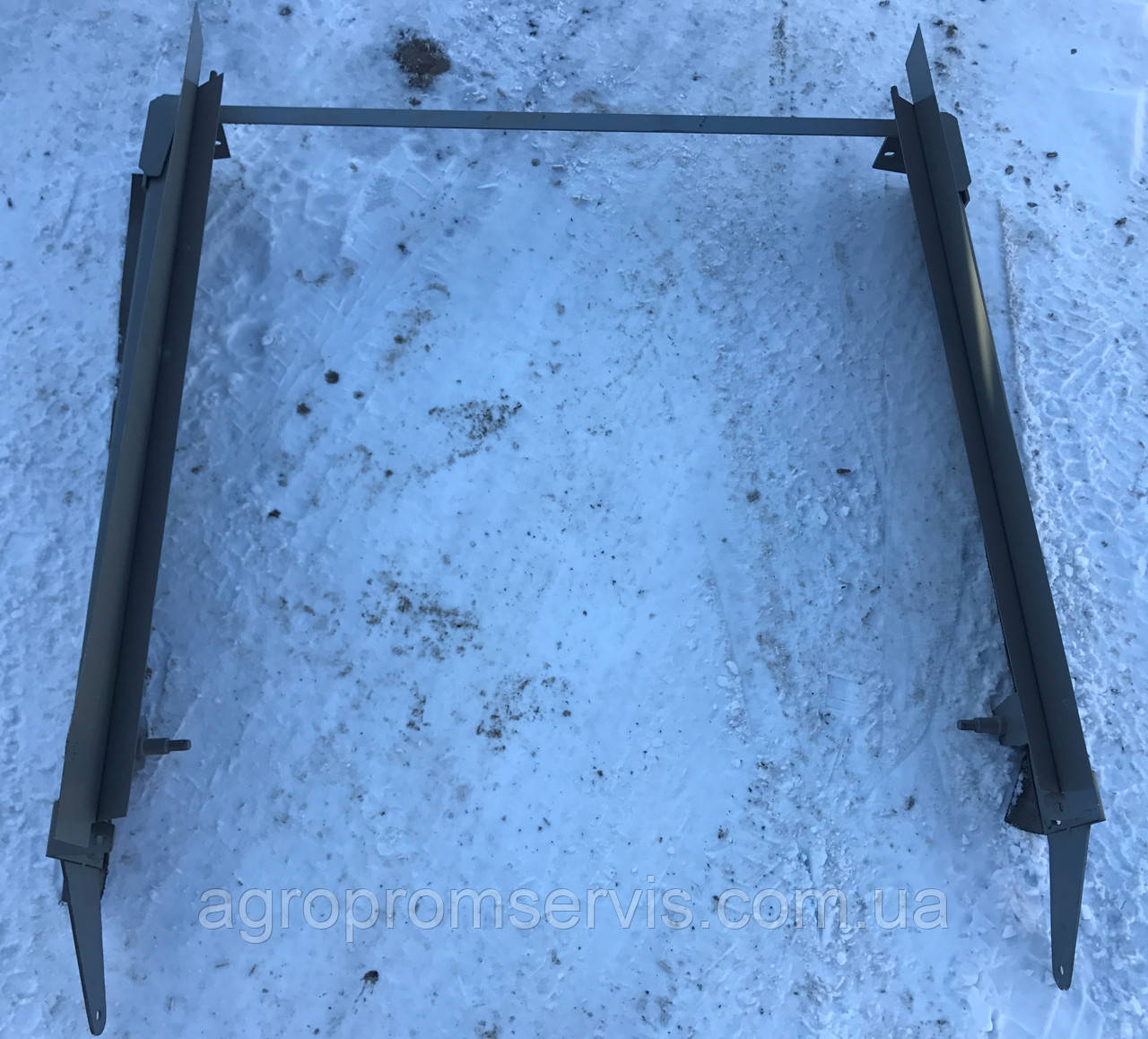 Рама верхнего решета Енисей- 1200 КДМ 2-12-2Б