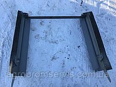 Рамка решета верхнего комбайна Енисей 1200 КДМ 2-12-2Б, фото 3
