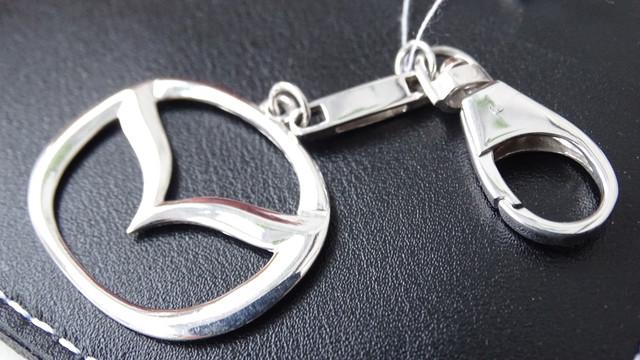 Срібні брелоки для ключів на авто
