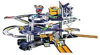 Детский автотрек Хот Вилс Мега гараж, Mattel V3260 Hot Wheels Mega Garage Playset