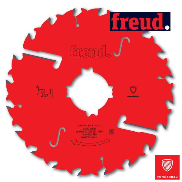 Дисковая пила для многопилов, тонкий пропил D = 250 мм. Freud