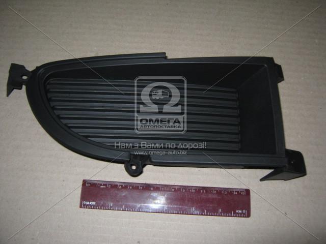 Решетка бампера правая MITSUBISHI LANCER 9 (Мицубиси Лансер 9) 2006- (пр-во TEMPEST)