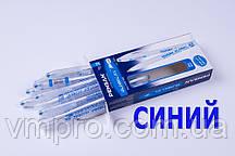 Ручки шариковые Pensan Global-21 №2221,3km,синие,0.5 mm,12 шт/упаковка