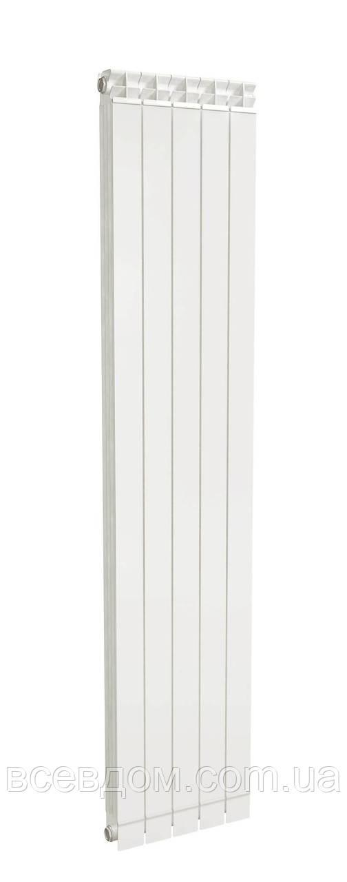 Алюминиевый радиатор Fondital Garda Dual Aleternum 2000/80