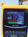 Прибор для настройки спутниковой антенны Satlink WS-6933 DVB-S2 FTA, фото 8