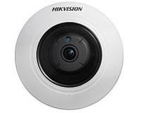 Панорамная IP видеокамера DS-2CD2942F-IS разрешением 4МП