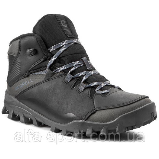 Ботинки Merrell Fraxion Thermo 6 Waterproof J32509
