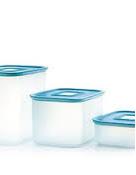 """Набор контейнеров """"Акваконтроль""""(500 мл/1,3л/2,1 л),  Tupperware"""