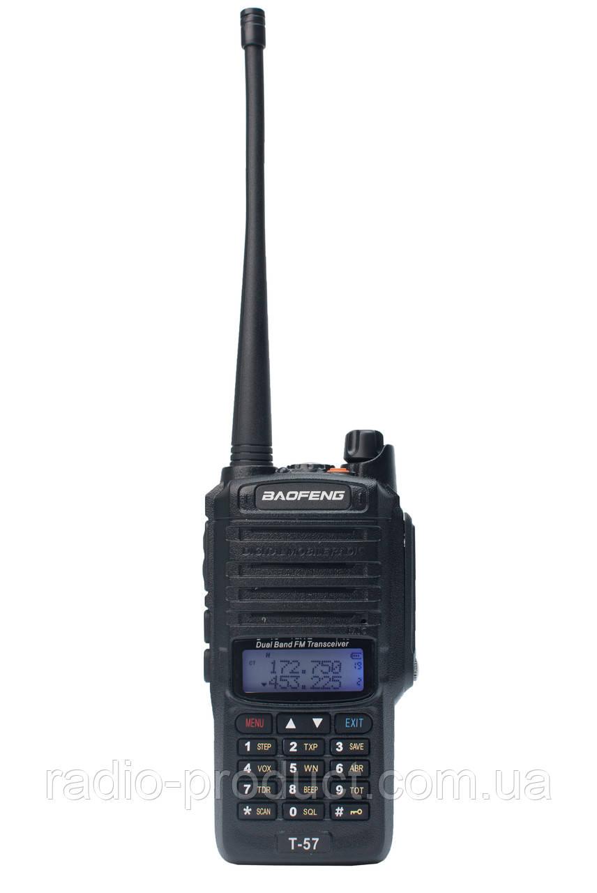 Радиостанция Baofeng T-57