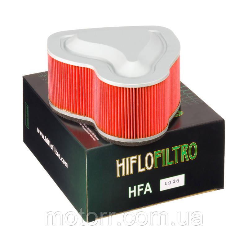 Фильтр воздушный HIFLO HFA1926