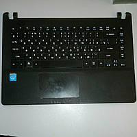 Топкейс Acer ES1-411 с клавиатурой