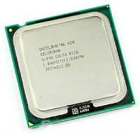 Intel Celeron 430 (512K Cache, 1.80 GHz, 800 MHz FSB)