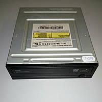 Оптический привод компьютерный DVD_RW  SATA dlack  б/у