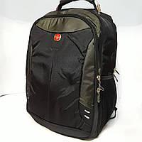 Рюкзак SWISSGEAR 1801 khaki